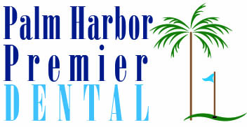 Pearl Harbor Premier Dental Palm Harbor FL Dentistry Logo